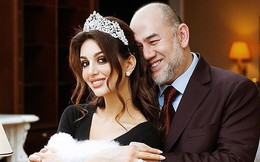 Hoa hậu Moscow lần đầu trả lời về cuộc ly hôn sóng gió với cựu vương Malaysia