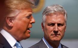 Cố vấn An ninh Quốc gia Mỹ Robert O'Brien sắp thăm Nga