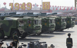Nga giúp Trung Quốc xây dựng hệ thống cảnh báo tên lửa