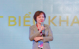 Chủ tịch PNJ Cao Thị Ngọc Dung tiết lộ: Con gái rất ít mua sắm vì lo ngại 'mua nhiều chính là xả rác'