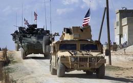 Nga - Iran - Syria lần đầu tập trận sát cứ điểm của quân đội Mỹ ở Deir Ezzor
