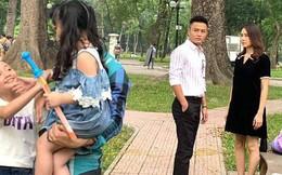 """Lộ cái kết cực sốc của """"Hoa Hồng Trên Ngực Trái"""": Khuê chia tay Bảo """"tuần lộc"""", ôm con về lại với Thái?"""