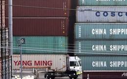 Thêm một mặt hàng Trung Quốc trị giá hàng tỉ đô bị Mỹ đánh thuế bổ sung