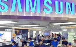 Samsung tính ngừng sản xuất điện thoại ở Trung Quốc