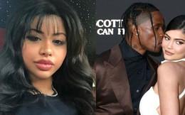 """Biến căng Hollywood: Tìm ra """"tiểu tam"""" khiến Kylie chia tay Travis, loạt tình tiết gay cấn hơn phim được bóc tách"""