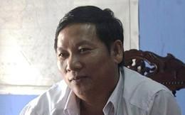 Bắt giam cựu Chủ tịch xã chiếm đoạt hơn 100.000m2 đất