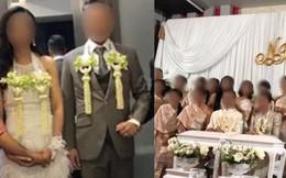 Đồng ý cưới triệu phú 50 tuổi sau 1 đêm, cô gái trẻ vỡ mộng khi biết tin chồng bỏ trốn, để lại khoản nợ cả tỷ đồng sau 3 tháng bên nhau