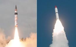 Thống kê lạnh người nếu chiến tranh hạt nhân Ấn Độ - Pakistan nổ ra