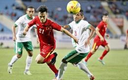 Indonesia thay địa điểm thi đấu, tuyển Việt Nam phải đổi kế hoạch