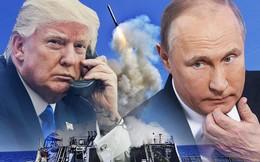 """Tận dụng sự trỗi dậy của Iran: Nga đưa vũ khí """"len lỏi"""" vào vùng Vịnh, """"phế truất"""" quyền lực Mỹ?"""