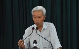 """Tướng Phan Anh Minh: """"Đừng ngạc nhiên khi Việt Nam trở thành điểm trung chuyển ma túy lớn"""""""