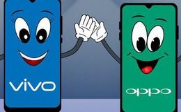 Sếp Huawei, Xiaomi đều rất chăm đánh bóng tên tuổi trên MXH, nhưng sao OPPO và Vivo lại không có ông sếp nào như thế?