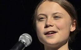 Cô gái 16 tuổi và 2 lần đáp trả sự chê bai của Tổng thống Trump, Putin