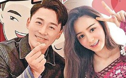 """HOT: Trai đẹp TVB Lâm Phong chính thức làm """"chồng người ta"""", kết hôn người mẫu nội y kém 11 tuổi"""