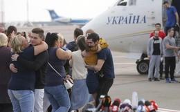 Ukraine lại muốn trao đổi tù nhân với Nga