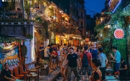 """Vừa trở thành địa điểm """"sống ảo"""" hot nhất 2019 ở Hà Nội, phố đường tàu Phùng Hưng có nguy cơ bị dẹp bỏ không thương tiếc và phản ứng của dân mạng thế nào?"""