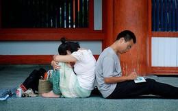 Bức tranh chân thực về phụ nữ Nhật Bản: Từ bé đã bị coi thường, đến khi lấy chồng cũng chẳng được đối xử đúng nghĩa như một người phụ nữ