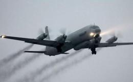 Khám phá trinh sát cơ khổng lồ IL-20M Nga vừa bị F-16 NATO lao lên chặn