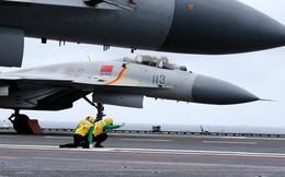 """Trung Quốc """"mượn"""" thiết kế vũ khí Nga ra sao?"""