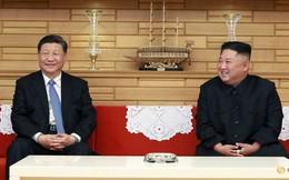 Đàm phán với Mỹ thất bại, ông Kim Jong-un sắp thăm Trung Quốc?