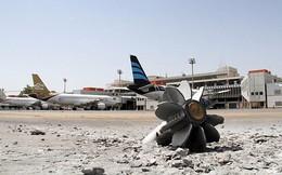 Libya trở thành chiến trường lớn của các cuộc không kích bằng UAV