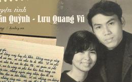Chuyện tình đẹp nhưng đầy bi thương của Xuân Quỳnh - Lưu Quang Vũ: 'Cuộc sống ngắn ngủi, con người chỉ đi qua cuộc đời như một vệt sáng rồi biến mất vĩnh viễn'