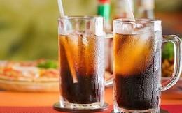 Cơ thể sẽ ra sao khi uống 2 ly nước ngọt mỗi ngày?