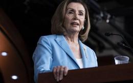 Tổng thống Trump kêu gọi cáo buộc Chủ tịch Hạ viện Pelosi tội phản quốc