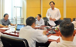Cán bộ bị kỷ luật vụ Formosa được quy hoạch Vụ trưởng