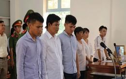 Tuyên án 3 cựu quản giáo dùng nhục hình làm chết người