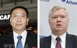 Mỹ mang 'nhiều ý tưởng sáng tạo' tới bàn đàm phán với Triều Tiên