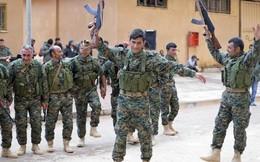 """Mỹ rút quân mở đường cho Thổ Nhĩ Kỳ """"tiêu diệt"""" đồng minh?"""