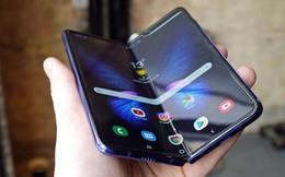 Samsung tuyên bố Galaxy Fold chịu được 200.000 lần đóng mở và cái kết khiến người dùng phải 'khóc thét'!