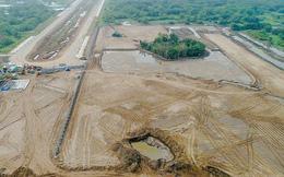 Phong tỏa các thửa đất có dự án 'ma' của Địa ốc Alibaba
