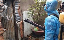 Dịch bệnh sốt xuất huyết cướp thêm 2 sinh mạng người lớn tại TP HCM