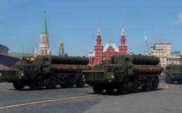 """S-400 Nga """"tung hoành ngang dọc"""" khiến Mỹ đứng ngồi không yên"""