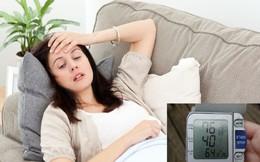 Huyết áp thấp - khi nào nguy hiểm?
