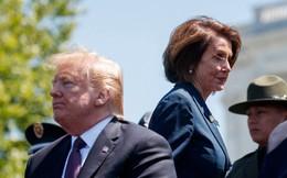 Tổng thống Trump cáo buộc Chủ tịch Hạ viện phản quốc