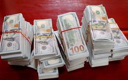 Vận chuyển tiền tệ trái phép qua biên giới