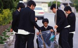 Người Nhật Bản dạy cho chúng ta điều gì về cuộc sống siêu sạch