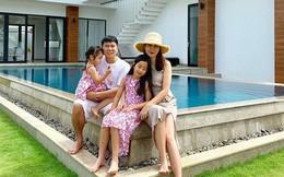 Vừa qua sóng gió ly hôn, Hồ Hoài Anh làm điều ý nghĩa này cho gia đình nhân ngày giỗ bố Lưu Hương Giang