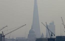 Không chỉ ở Hà Nội, người dân London cũng đang hoảng sợ vì ô nhiễm không khí