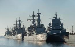 NATO khai mạc diễn tập hải quân Dynamic Mariner (DYMR FL19)