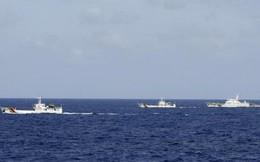 Chuyên gia luật hàng hải quốc tế lên án các hành động đơn phương của Trung Quốc ở Biển Đông