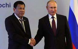 South China Morning Post: Philippines mời Nga khai thác tài nguyên biển Đông