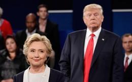 Ông Trump kêu gọi bà Clinton tái tranh cử tổng thống