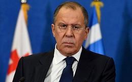 Nga: 'Hoảng sợ' trước tuyên bố của Mỹ, người Kurd kêu gọi tổng động viên