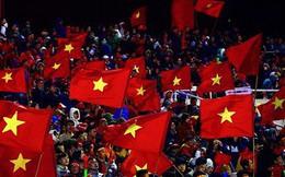 Thời tiết nơi diễn ra trận đấu giữa đội tuyển Việt Nam - Malaysia