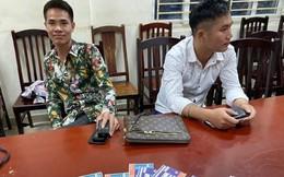 Bắt quả tang 6 cò vé trận Việt Nam - Malaysia