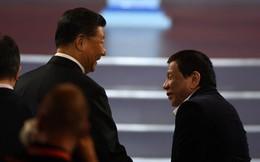 Philippines-Trung Quốc 'ăn chia' 60/40 ở biển Đông: Không dễ!